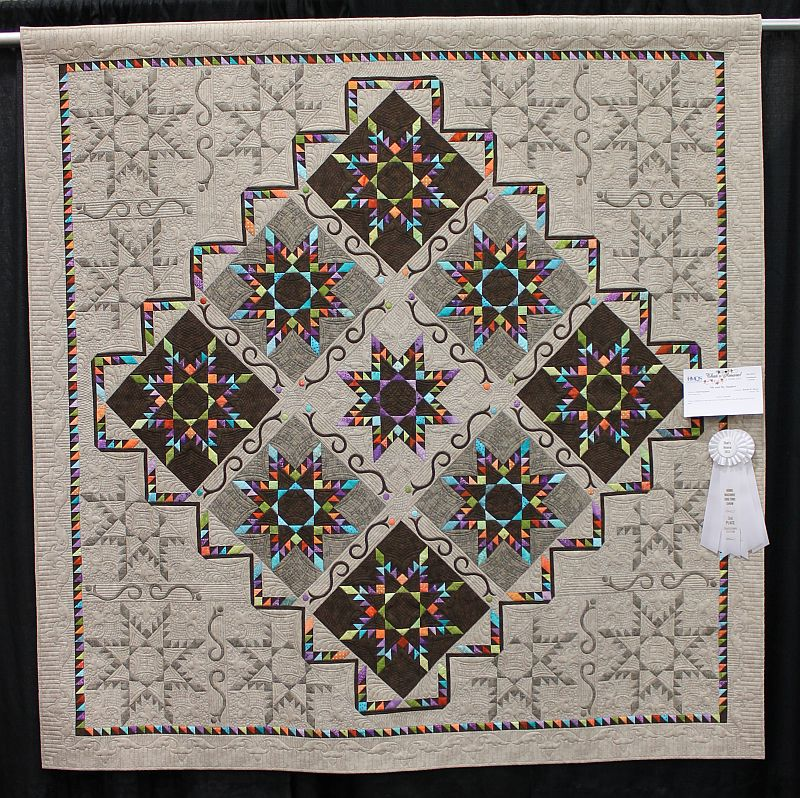 Amazing Quilts: HMQS 2013 Part 3 – More Amazing Quilts