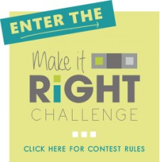 Make It Right Challenge