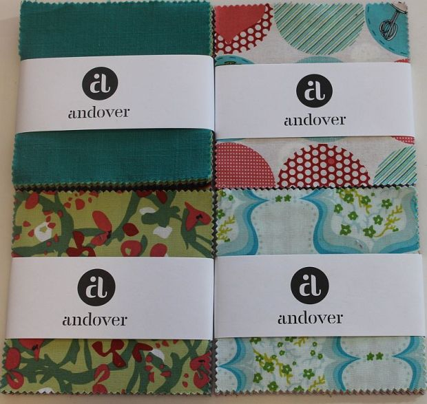 Andover 4 Pack