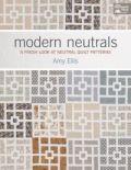 Modern Neutrals