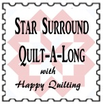 Star Surround Quilt Along