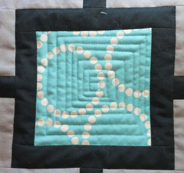 More Square Spirals
