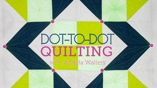 Dot to Dot Quilting