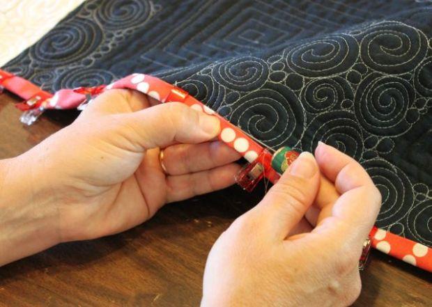 Stitch By Hand