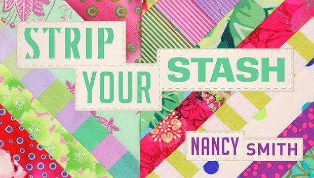 Strip Your Stas