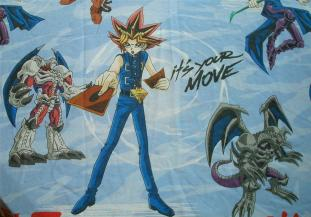Yugioh Be Sheet