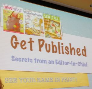 Publishing Seminar