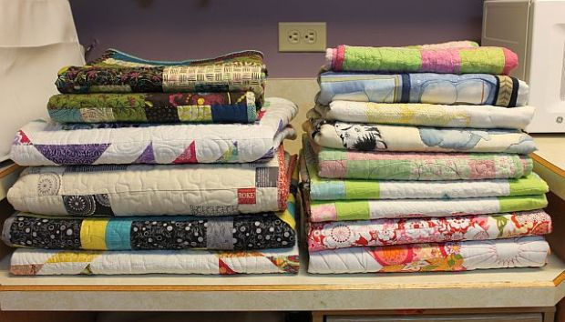 Melissa's Quilts