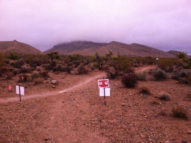 Trail Terrain