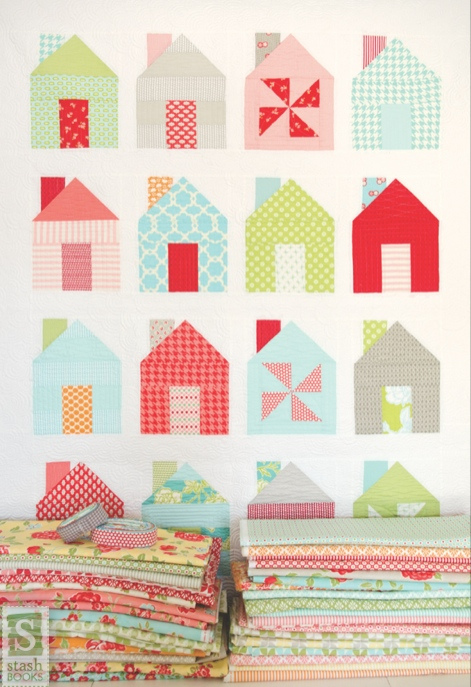 Dwell Quilt