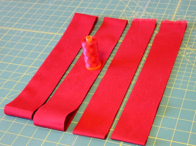Binding Strips