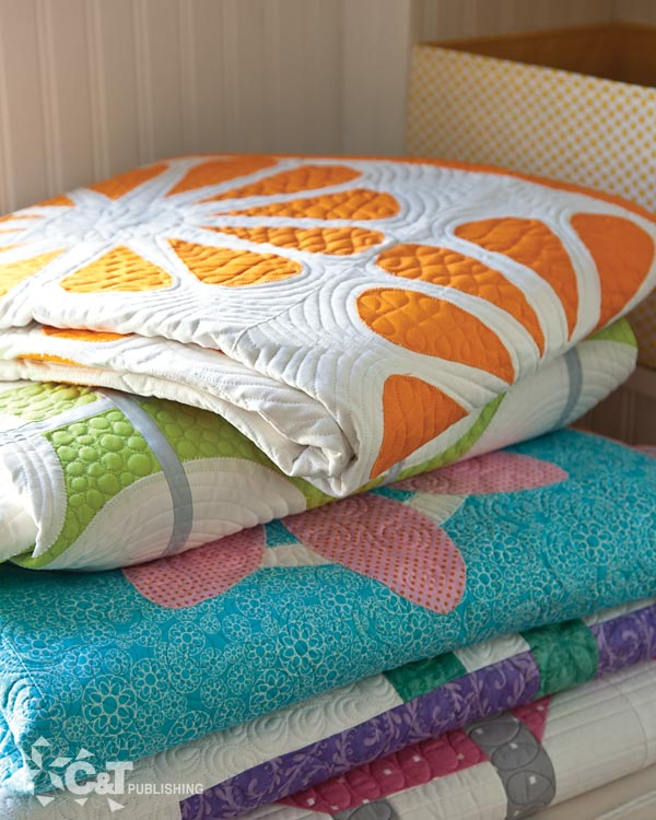 Natalia Bonner's Quilts