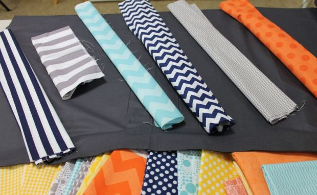 Fabric Audition