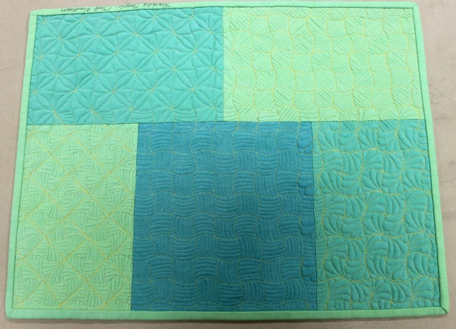 Cindy Needham Quilting