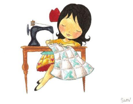 Christa Quilts