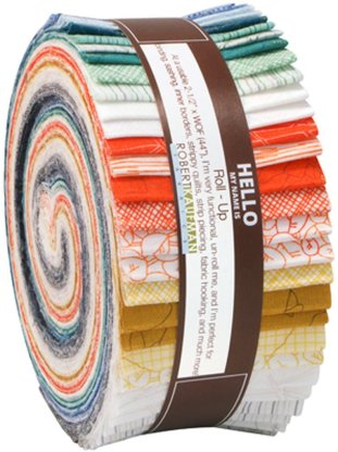 Botanics Jelly Roll