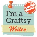 Craftsy Writer