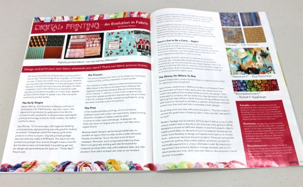 Quilty March 2014