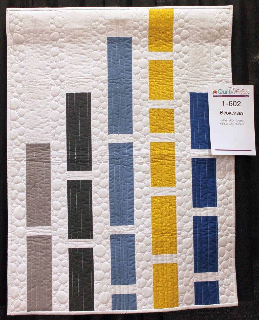 Modern Quilts At Aqs Phoenix 2014 Christa Quilts