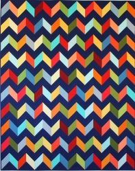 Colorful Chevrons