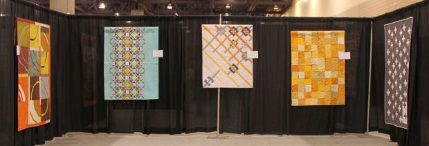 More Modern Quilts