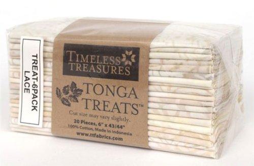 Tonga Six Pack