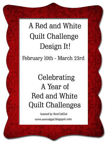 Quilt Design Challenge