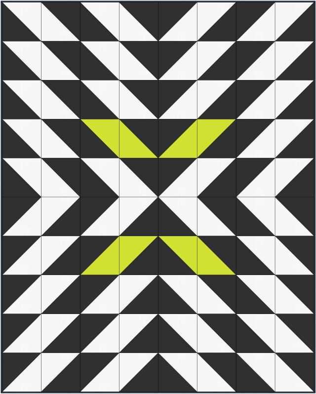 Modern X