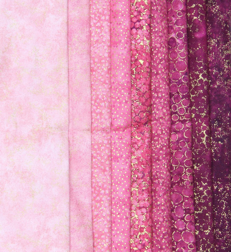 Fabric Friday Artisan Spirit Shimmer Metallics Christa