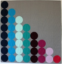 Abacus Read more about this quilt here.