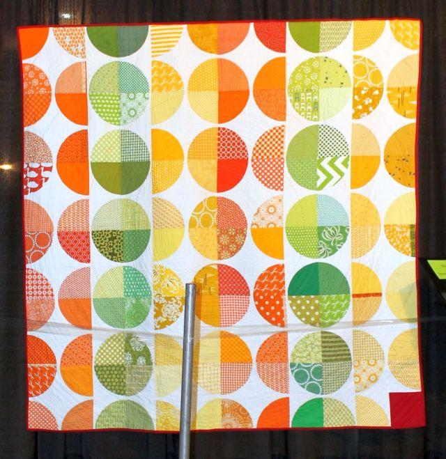 Citrus Wedge by Jennifer Carlton Bailly