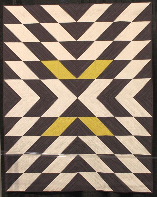 Modern X by Christa Watson
