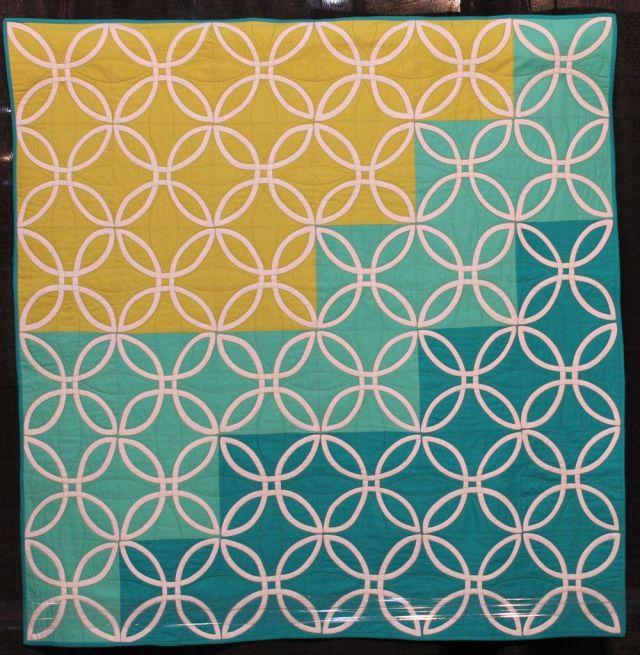 Namaste by Cheryl Olson