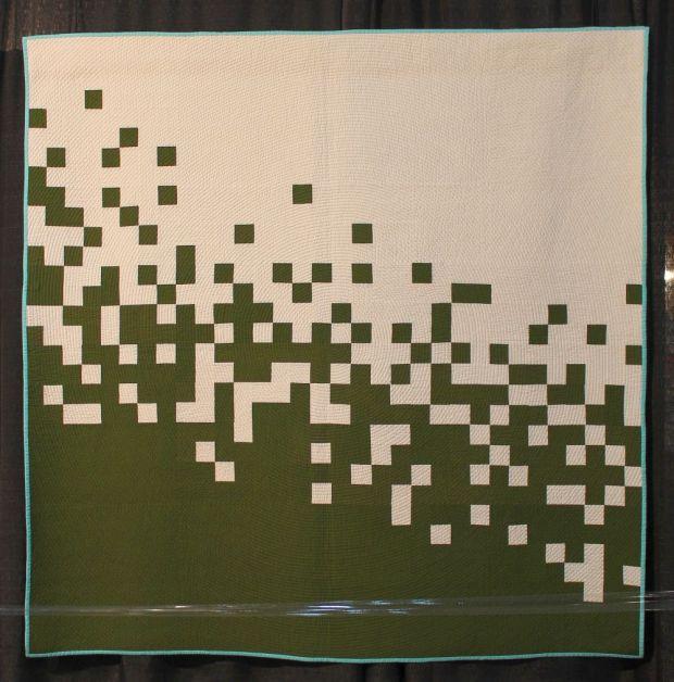 Pixel Pusher II Caro Sheridan