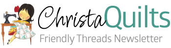 ChristaQuiltsNewsletter
