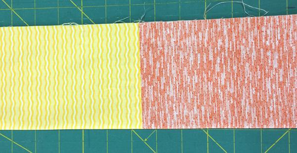 folded-strip