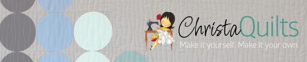 Christa Quilts banner