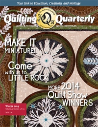 Quilting Quarterly