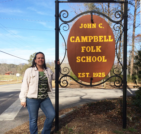 John Campbell Folk School