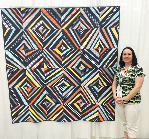 spiraling-at-QuiltCon