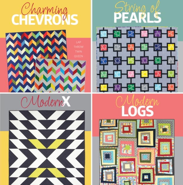 Christa Quilts Patterns