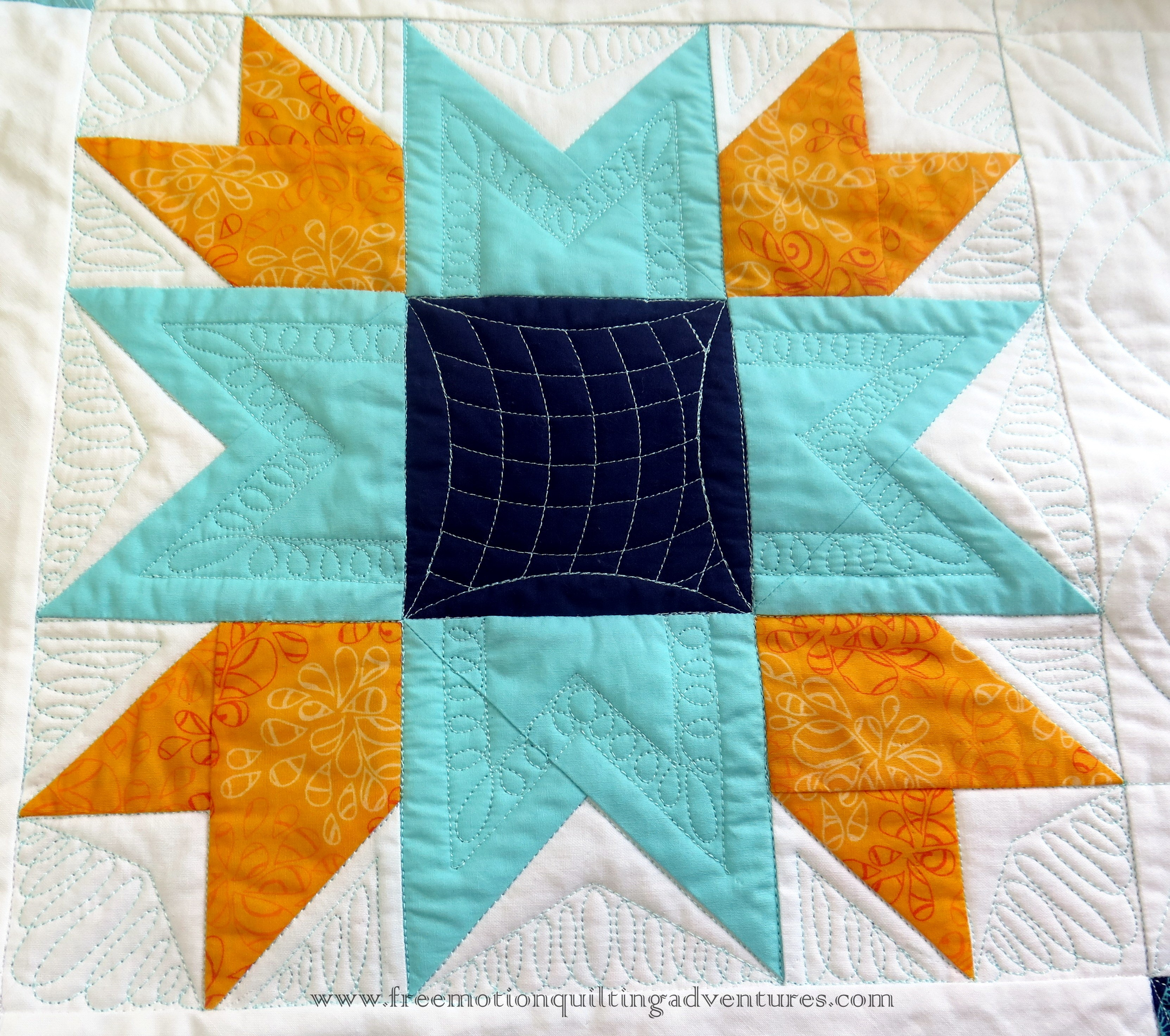 Yes You Can Quilt With Rulers On A Home Machine Christa Quilts