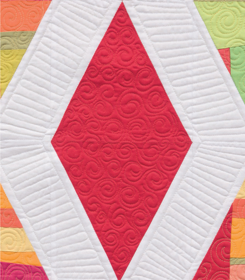 Facets Quilting
