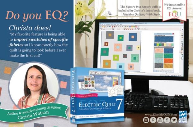 ElectricQuilt