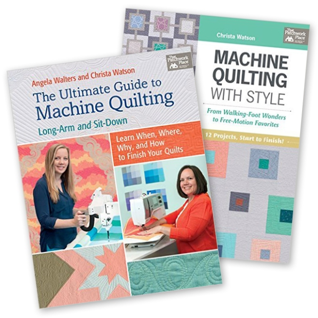 Local Trunk Show and Book Signing Events – Christa Quilts