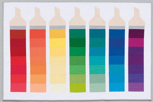 Choosing Colors by Christa Watson