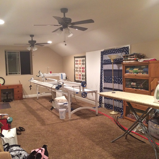 Quilting Room