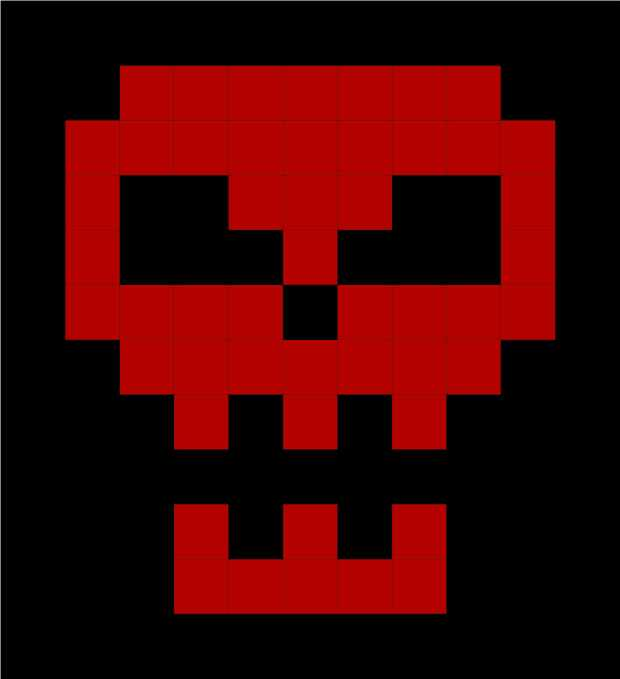 Skullduggery EQ7