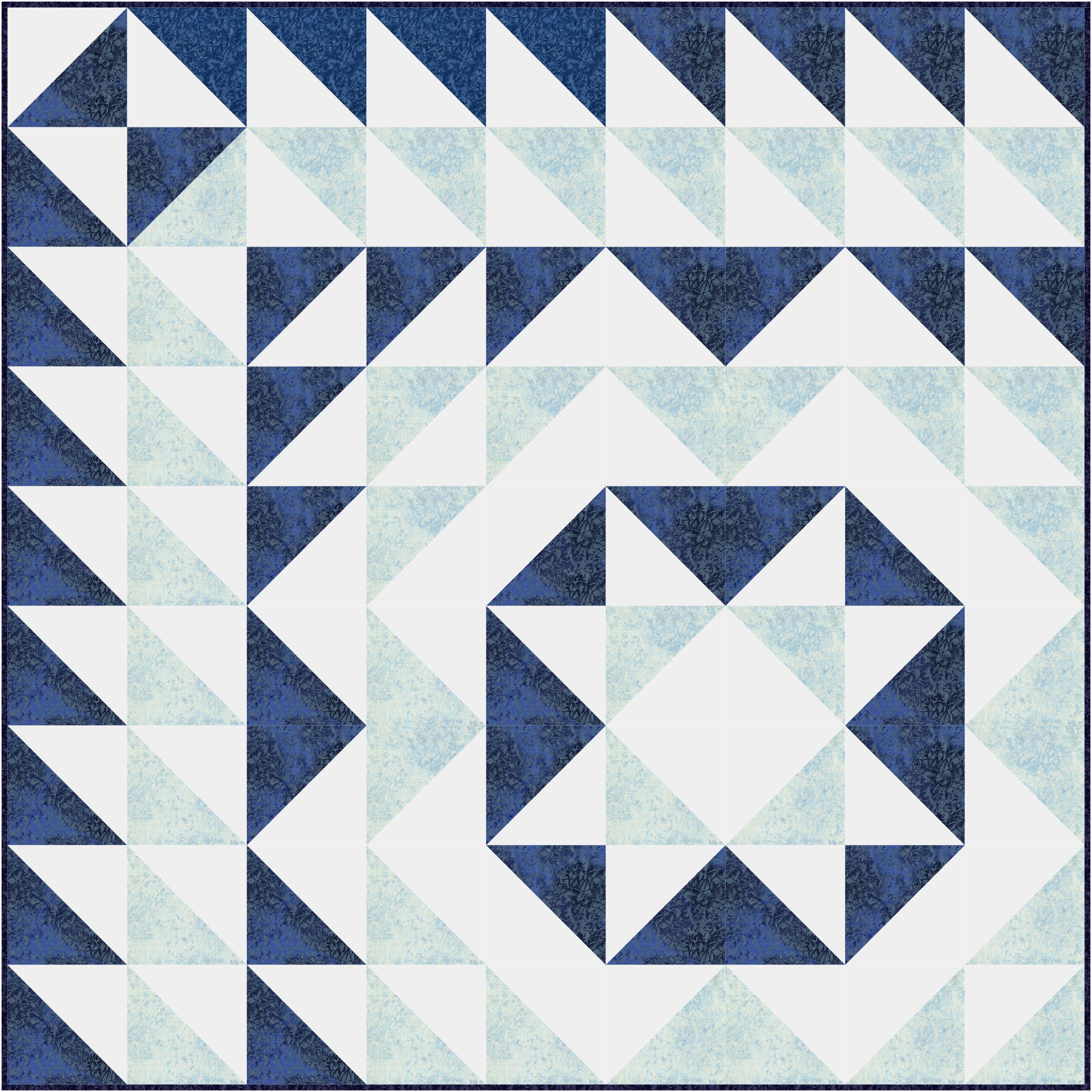Quilts - Magazine cover