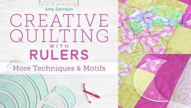 Quilting with Rulers on Your Home Sewing Machine
